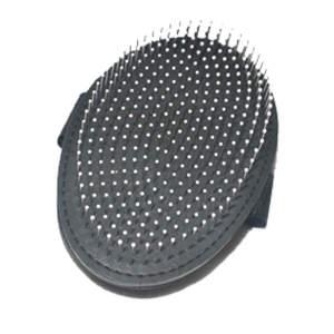Щетка с резиновой подложкой зуб с каплей