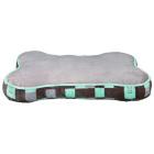 Лежак для собак Косточка 60x42 см Trixie 38905