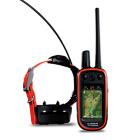 Навигатор для собак Garmin Alpha 100 с ошейником ТТ 15