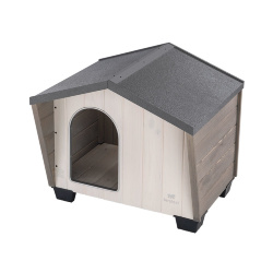 Будка для собаки Merano Medium