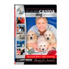 Artero: обучающий DVD диск по основному уходу за шерстью Y977