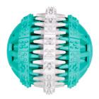 Игрушка для собак мяч DentaFan диаметр 6 см Trixie 32941