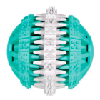 Игрушка для собак мяч DentaFan диаметр 7.5 см Trixie 32942