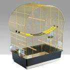 Клетка для птиц Imac Andorra Золотая