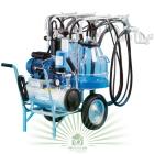 Доильный аппарат Milkline для четырех коз Compact