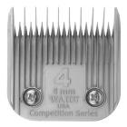 Нож Wahl 1247-7290 #4, 8 mm филировочный