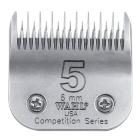 Нож Wahl 1247-7310 #5, 6 mm, филировочный
