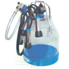 Ведерный доильный аппарат Milkline для коров