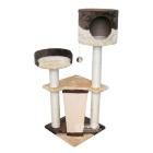 Дом-когтеточка для кошек Арт. 6088