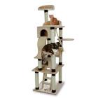 Домик для кошки Adiva Trixie 43691