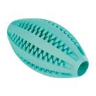 Игрушка для собак мяч для регби DentaFan длина 11.5 см Trixie 3290
