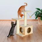 Домик для кошки Valencia Trixie  43771 бежевый