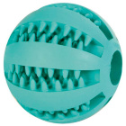 Игрушка для собак мяч DentaFan диаметр 6.5 см Trixie 3289