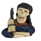 Декор для аквариума Скелет-пират Trixie 88227
