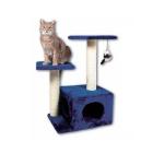 Дом-когтеточка для кошек Арт. 3006