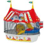 Клетка для грызунов Circus Fun