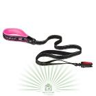 Поводок SPORT DOG MATIC G25/120 розовый