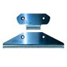 FURminator большая расческа с вращающимися зубцами 20 мм (140184)