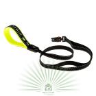 Поводок SPORT DOG MATIC G25/120 желтый