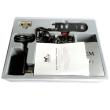 Электрошоковый ошейник DT-Systems Micro IDT z3002 для двух собак - содержимое упаковки