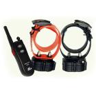 Электрошоковый ошейник DT-Systems Micro IDT z3002 для двух собак