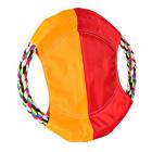 Игрушка для собак веревочный диск диаметр 25 см Trixie 3338