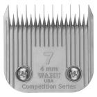Нож Wahl 1247-7330 #7, 4 mm, филировочный