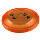 Игрушка для собак пластиковый диск диаметр 23 см Trixie 33562