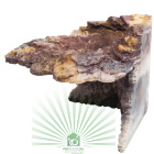 Скала декоративная угловая Dover Corner для палюдариума Jamaica
