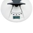 Автоматическая кормушка для собак TX 6 - дисплей, вид сверху
