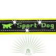 Шлейка Sport Dog P Small желтая - Шлейка Sport Dog P Small желтая - светоотражающие швы