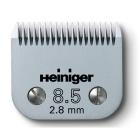 Нож Heiniger №8.5 2.8 мм