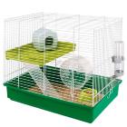 Клетка для грызунов Hamster Duo