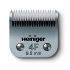Нож Heiniger №4F 9.5 мм