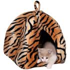 Лежак-домик для кошки Nelo 45х35 см Trixie 36345