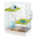 Клетка для грызунов Hamster Tris
