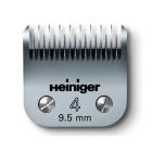 Нож Heiniger №4 9.5 мм филировочный