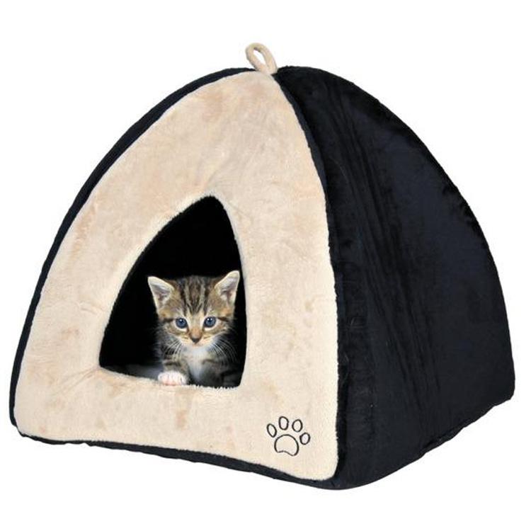 Лежанки для кошек простые