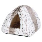 Лежак-пещера для кошек Leila 40х40 см Trixi 3714