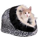 Лежак-пещера для кошек Minou 35х41 см Trixi 36303