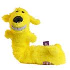 Игрушка для собак Loofa Собака - гармошка