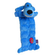 Игрушка для собак Loofa Собака - коврик - общий вид, синяя