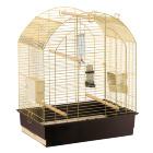 Клетка для попугаев Ferplast Greta Золото (модель: 55008802)