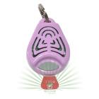 Брелок для отпугивания клещей Tickless розовый