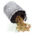 Сумочка для лакомства для собак и кошек Treats Bag - Сумочка для лакомства для собак и кошек TREATS BAG - лакомства