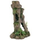 Грот Скала с пещерой с растениями Trixie 8857