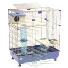 Клетка для грызунов SARA 82 C2