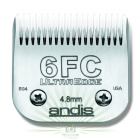 Нож для машинки Andis #63155, 6FC, 4.8мм