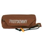 Апорт Preydummy, коричневый, парусина ø 5 см длина 12 см Trixie 32190
