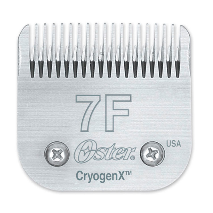 Нож Oster Cryogen-X №7F 3.2 мм